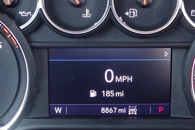 2020 Chevrolet Silverado 1500 Double Cab 4x4, Pickup #X15927 - photo 27