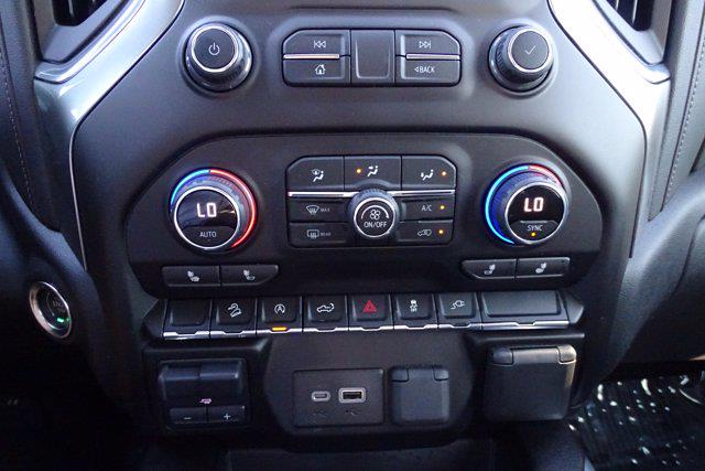 2020 Chevrolet Silverado 1500 Double Cab 4x4, Pickup #X15927 - photo 30
