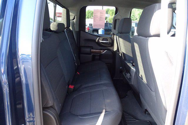 2020 Chevrolet Silverado 1500 Double Cab 4x4, Pickup #X15927 - photo 35