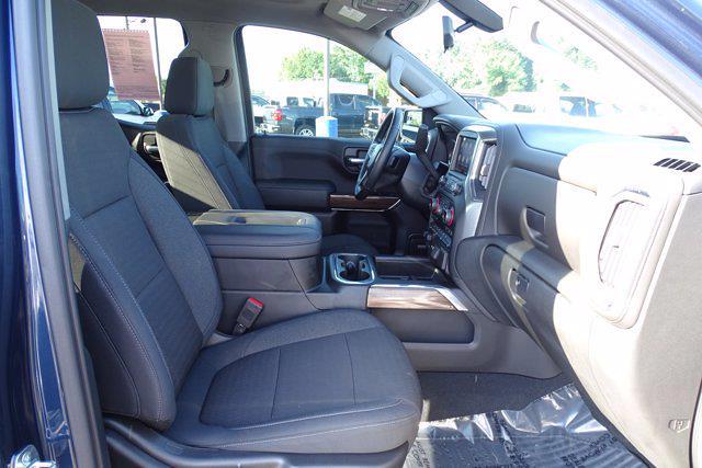 2020 Chevrolet Silverado 1500 Double Cab 4x4, Pickup #X15927 - photo 37