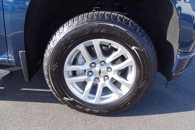 2020 Chevrolet Silverado 1500 Double Cab 4x4, Pickup #X15927 - photo 38