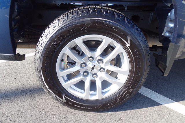 2020 Chevrolet Silverado 1500 Double Cab 4x4, Pickup #X15927 - photo 39
