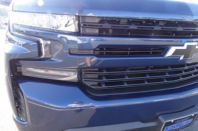 2020 Chevrolet Silverado 1500 Double Cab 4x4, Pickup #X15927 - photo 10
