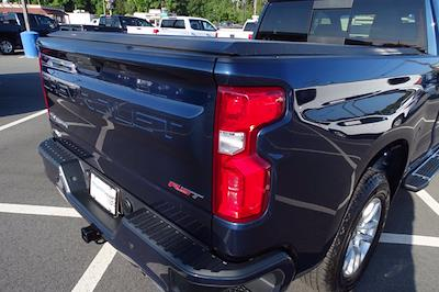 2020 Chevrolet Silverado 1500 Double Cab 4x4, Pickup #X15927 - photo 12