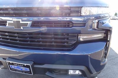 2020 Chevrolet Silverado 1500 Double Cab 4x4, Pickup #X15927 - photo 3
