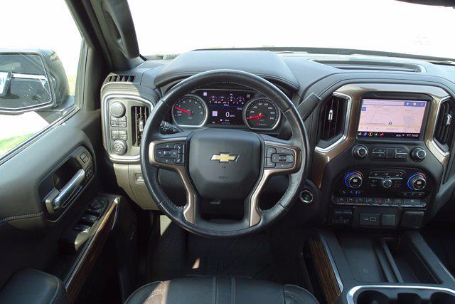 2019 Chevrolet Silverado 1500 Crew Cab 4x4, Pickup #XH15979A - photo 15