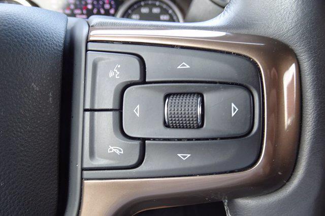 2019 Chevrolet Silverado 1500 Crew Cab 4x4, Pickup #XH15979A - photo 23