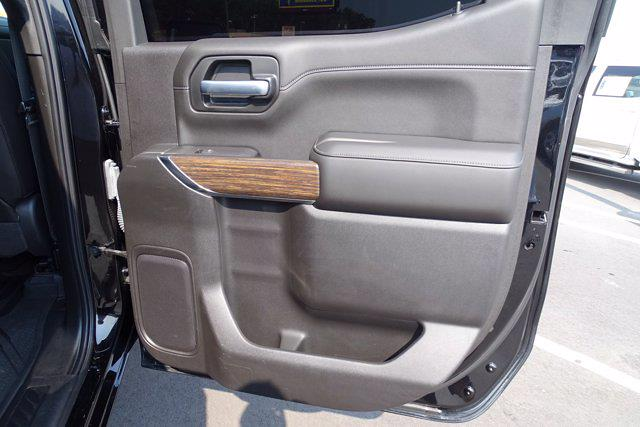 2019 Chevrolet Silverado 1500 Crew Cab 4x4, Pickup #XH15979A - photo 33