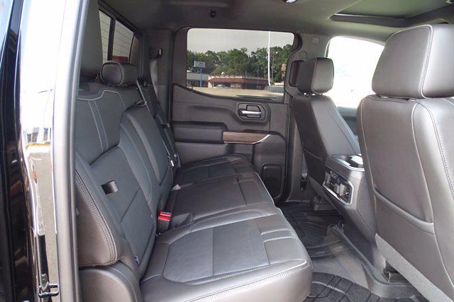 2019 Chevrolet Silverado 1500 Crew Cab 4x4, Pickup #XH15979A - photo 34