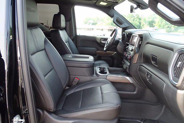 2019 Chevrolet Silverado 1500 Crew Cab 4x4, Pickup #XH15979A - photo 36