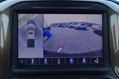 2019 Chevrolet Silverado 1500 Crew Cab 4x4, Pickup #XH15979A - photo 28