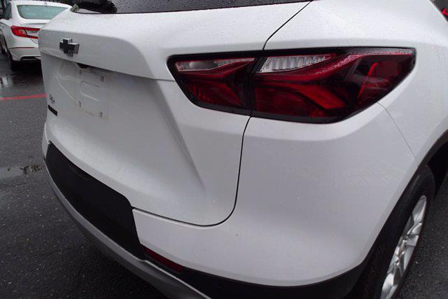 2021 Blazer FWD,  SUV #XH16020B - photo 11