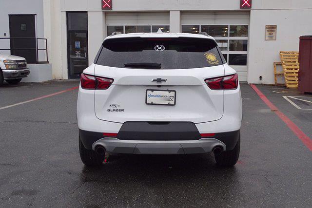 2021 Blazer FWD,  SUV #XH16020B - photo 9