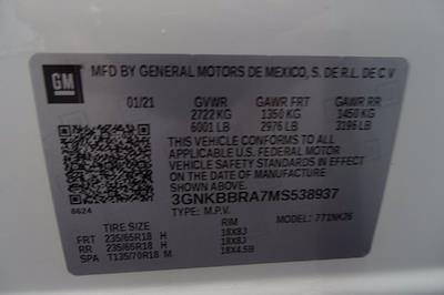 2021 Blazer FWD,  SUV #XH16020B - photo 42
