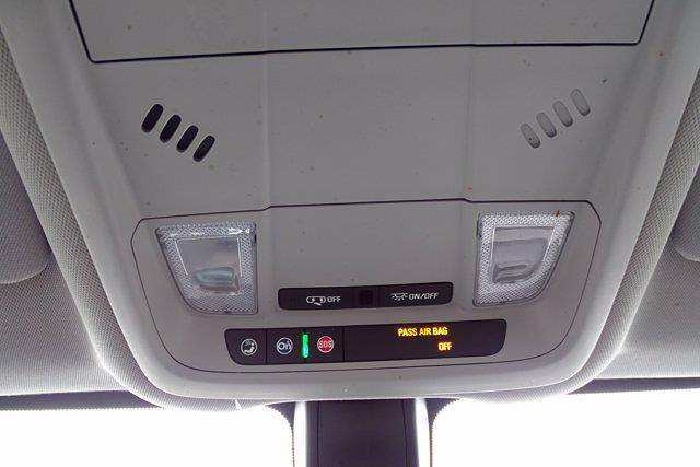 2018 Equinox AWD,  SUV #XH16059A - photo 30