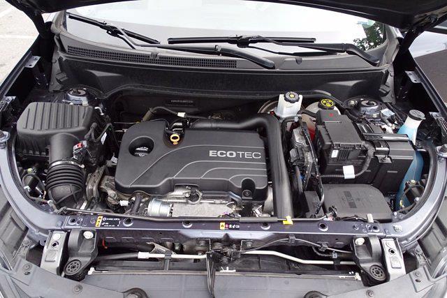 2018 Equinox AWD,  SUV #XH16059A - photo 42