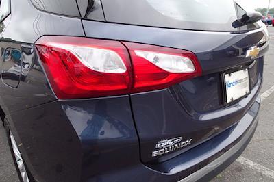 2018 Equinox AWD,  SUV #XH16059A - photo 12