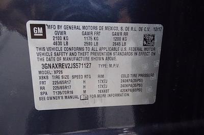 2018 Equinox AWD,  SUV #XH16059A - photo 43
