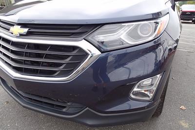 2018 Equinox AWD,  SUV #XH16059A - photo 9