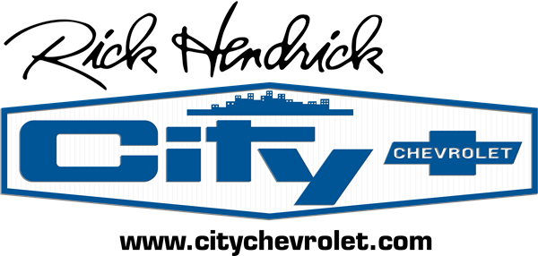 Awesome Rick Hendrick City Chevrolet Logo