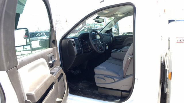 2017 Sierra 3500 Regular Cab DRW 4x2,  Knapheide Service Body #HF187467 - photo 23