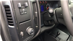 2017 Sierra 3500 Regular Cab DRW 4x4, Knapheide Value-Master X Platform Body #HF239529 - photo 20
