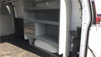 2018 Savana 2500, Van Upfit #J1180613 - photo 13