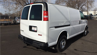 2018 Savana 2500, Van Upfit #J1180613 - photo 5