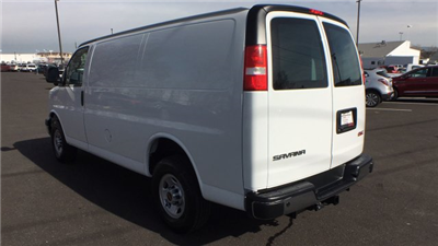 2018 Savana 2500, Van Upfit #J1180613 - photo 7
