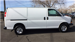2018 Savana 2500, Van Upfit #J1180613 - photo 4
