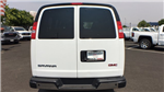 2018 Savana 3500 4x2,  Passenger Wagon #J1191825 - photo 4