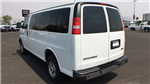 2018 Savana 3500 4x2,  Passenger Wagon #J1191825 - photo 5