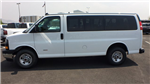 2018 Savana 3500 4x2,  Passenger Wagon #J1191825 - photo 6