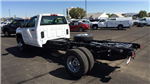 2018 Sierra 3500 Regular Cab 4x4, Cab Chassis #JF112621 - photo 1