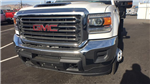 2018 Sierra 3500 Regular Cab DRW 4x4,  Monroe MTE-Zee Dump Dump Body #JF119150 - photo 9