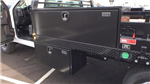 2018 Sierra 3500 Regular Cab DRW 4x4, Freedom ProContractor Contractor Body #JF124648 - photo 14