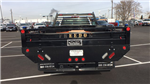 2018 Sierra 3500 Regular Cab DRW 4x4, Freedom ProContractor Contractor Body #JF124648 - photo 6