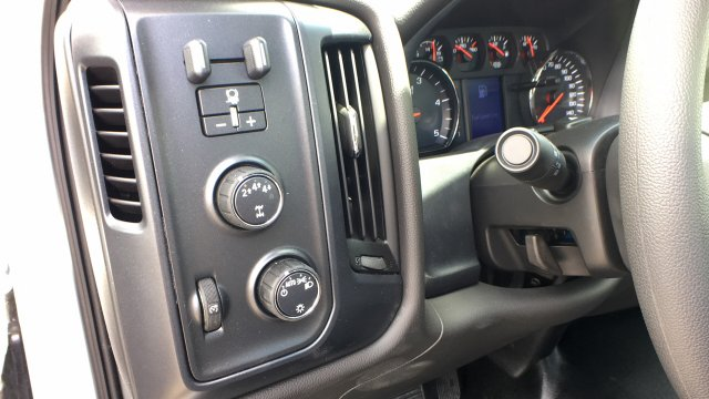 2018 Sierra 3500 Regular Cab DRW 4x4,  Knapheide Stake Bed #JF141146 - photo 20