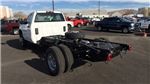 2018 Sierra 3500 Regular Cab DRW 4x4 Cab Chassis #JF142729 - photo 1
