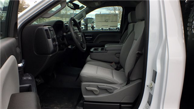 2018 Sierra 3500 Regular Cab DRW 4x4,  Knapheide Value-Master X Platform Body #JF144160 - photo 22