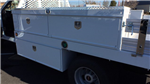 2018 Sierra 3500 Regular Cab DRW 4x4,  Scelzi CTFB Contractor Body #JF144452 - photo 13