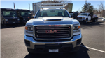 2018 Sierra 3500 Regular Cab DRW 4x4,  Scelzi CTFB Contractor Body #JF144452 - photo 8