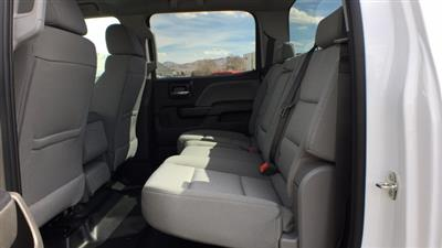 2018 Sierra 2500 Crew Cab 4x4,  Cab Chassis #JF213269 - photo 38