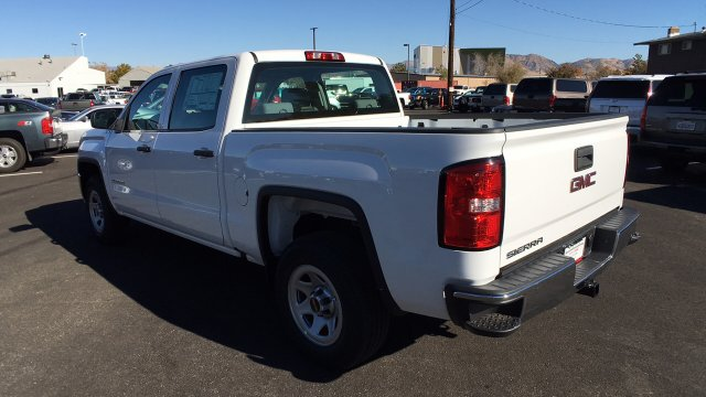 2018 Sierra 1500 Crew Cab 4x4,  Pickup #JG159687 - photo 2