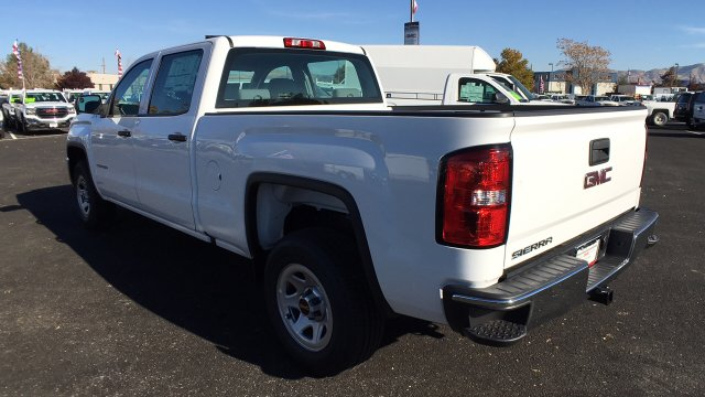 2018 Sierra 1500 Crew Cab 4x4 Pickup #JG161810 - photo 2
