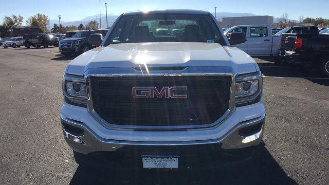 2018 Sierra 1500 Crew Cab 4x4 Pickup #JG161810 - photo 8