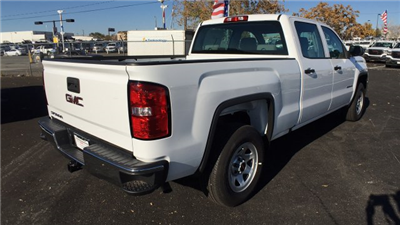 2018 Sierra 1500 Crew Cab 4x4 Pickup #JG161810 - photo 5