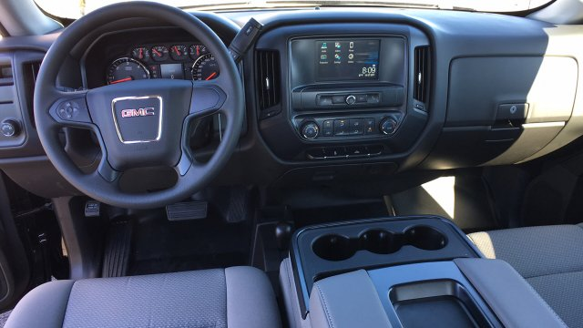 2018 Sierra 1500 Crew Cab 4x4, Pickup #JG178361 - photo 16