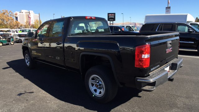 2018 Sierra 1500 Crew Cab 4x4, Pickup #JG178361 - photo 2