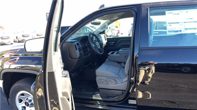 2018 Sierra 1500 Crew Cab 4x4, Pickup #JG178361 - photo 27